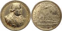 Silbermedaille 1717 Nürnberg-Stadt  Feldergeglättet, Randfehler, sehr s... 165,00 EUR  zzgl. 4,00 EUR Versand