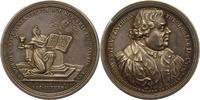 Silbermedaille 1717 Nürnberg-Stadt  Schöne Patina. Üblicher Stempelfehl... 425,00 EUR kostenloser Versand