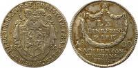 20 Kreuzer 1800 Bamberg, Bistum Christoph Franz von Buseck 1795-1802. S... 75,00 EUR  zzgl. 4,00 EUR Versand