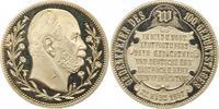 Silbermedaille 1897 Brandenburg-Preußen Wilhelm I. 1861-1888. Kl. Kratz... 65,00 EUR  zzgl. 4,00 EUR Versand