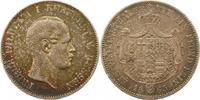 Taler 1865 Hessen-Kassel Friedrich Wilhelm I. 1847-1866. Schöne Patina.... 225,00 EUR  zzgl. 4,00 EUR Versand