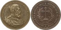 Silbermedaille 1888 Brandenburg-Preußen Friedrich III. 1888. Vorzüglich  38,00 EUR  zzgl. 4,00 EUR Versand