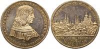 Silbermedaille 1925 Nürnberg-Stadt Rechenpfennige. Schöne Patina. Winz.... 175,00 EUR  zzgl. 4,00 EUR Versand