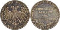 Doppelgulden 1848 Frankfurt-Stadt  Sehr schön +  100,00 EUR  zzgl. 4,00 EUR Versand