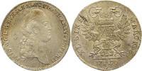 1/3 Taler 1790 Sachsen-Albertinische Linie Friedrich August III. 1763-1... 135,00 EUR  zzgl. 4,00 EUR Versand