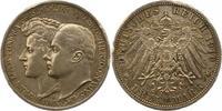 3 Mark 1910  A Sachsen-Weimar-Eisenach Wilhelm Ernst 1901-1918. Leichte... 70,00 EUR  +  4,00 EUR shipping