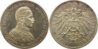 5 Mark 1913  A Preußen Wilhelm II. 1888-1918. Winz. Kratzer, vorzüglich... 70,00 EUR  zzgl. 4,00 EUR Versand
