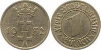 Gulden 1932 Danzig  Sehr schön +  45,00 EUR  zzgl. 4,00 EUR Versand