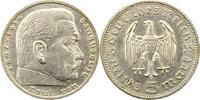 5 Mark 1935  G Drittes Reich  Vorzüglich  20,00 EUR  zzgl. 4,00 EUR Versand