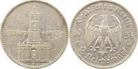 2 Mark 1934  E Drittes Reich  Sehr schön  11,00 EUR  zzgl. 4,00 EUR Versand