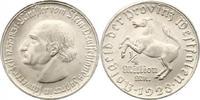 1/4 Million Mark Aluminium 24 mm 1923 Provinz Westfalen  Vorzüglich  10,00 EUR  zzgl. 4,00 EUR Versand