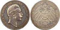 5 Mark 1907  A Preußen Wilhelm II. 1888-1918. Sehr schön  27,00 EUR  zzgl. 4,00 EUR Versand