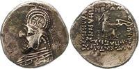Drachme 90 - 80  v. Chr. Parther Orodes I. 90 - 80 v. Chr.. Schön - seh... 65,00 EUR  zzgl. 4,00 EUR Versand