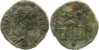 Sesterz  Kaiserzeit Crispina, Gemahlin des Commodus + 183. Rand rauh, K... 95,00 EUR  zzgl. 4,00 EUR Versand