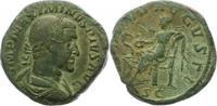 Sesterz  235-238 n. Chr. Kaiserzeit Maximinus I Trax 235-238. Schön - s... 95,00 EUR  zzgl. 4,00 EUR Versand