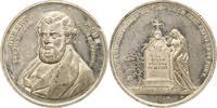 Zinnmedaille 1848 Frankfurt-Stadt  Winz. Randfehler, vorzüglich  42,00 EUR  zzgl. 4,00 EUR Versand
