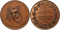 Bronzemedaille 1881 Frankfurt-Stadt  Vorzüglich  42,00 EUR  zzgl. 4,00 EUR Versand
