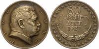 Silbermedaille 1927 Sachsen-Dresden, Stadt Medaillen von Friedrich Wilh... 55,00 EUR  zzgl. 4,00 EUR Versand