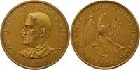 Bronzemedaille 1933 Drittes Reich  Mattiert. Vorzüglich  75,00 EUR  zzgl. 4,00 EUR Versand