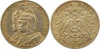 2 Mark 1901 Preußen Wilhelm II. 1888-1918. Vorzüglich  16,00 EUR  zzgl. 4,00 EUR Versand