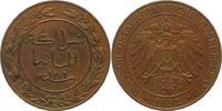 Pesa 1892 Deutsch Ostafrika  Sehr schön +  22,00 EUR  zzgl. 4,00 EUR Versand