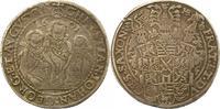 Taler 1601 Sachsen-Albertinische Linie Christian II. und seine Brüder u... 225,00 EUR  zzgl. 4,00 EUR Versand