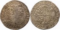 Taler 1543 Brandenburg-Franken Georg und Albrecht 1527-1543. Stellenwei... 235,00 EUR  zzgl. 4,00 EUR Versand