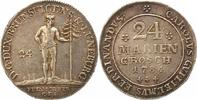24 Mariengroschen 1784 Braunschweig-Wolfenbüttel Karl Wilhelm Ferdinand... 95,00 EUR  zzgl. 4,00 EUR Versand
