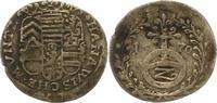 Halbbatzen 1670 Hanau-Gesamthaus Friedrich Casimir 1641-1685. Fast sehr... 12,00 EUR  zzgl. 4,00 EUR Versand