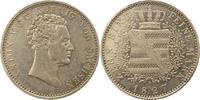 Mohrenkopftaler 1827  S Sachsen-Albertinische Linie Anton 1827-1836. Se... 195,00 EUR  zzgl. 4,00 EUR Versand