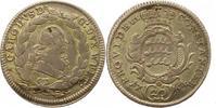 20 Kreuzer 1764 Württemberg Karl Eugen 1744-1793. Sehr schön  75,00 EUR  zzgl. 4,00 EUR Versand