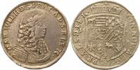 2/3 Taler 1678  CP Anhalt-Zerbst Carl Wilhelm 1667-1718. Winz. Schrötli... 145,00 EUR  zzgl. 4,00 EUR Versand