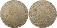 Taler 1760 Nürnberg-Stadt  Sehr schön  245,00 EUR  zzgl. 4,00 EUR Versand