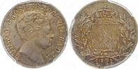 6 Kreuzer 1821 Baden-Durlach Ludwig 1818-1830. PCGS MS 64  595,00 EUR kostenloser Versand