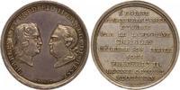 Silbermedaille 1785 Hessen-Kassel Friedrich II. 1760-1785. Schöne Patin... 295,00 EUR kostenloser Versand