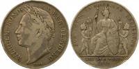 Gulden 1841 Württemberg Wilhelm I. 1816-1864. Schöne Patina. Randfehler... 44,00 EUR  zzgl. 4,00 EUR Versand