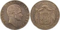Doppeltaler 1854 Nassau Adolph 1839-1866. Schöne Patina. Winz. Randfehl... 475,00 EUR kostenloser Versand