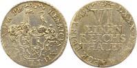 1/6 Taler 1763 Reuss-jüngere Linie zu Schleiz Heinrich XII. 1744-1784. ... 135,00 EUR  zzgl. 4,00 EUR Versand