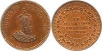 Bronzemedaille 1888 Brandenburg-Preußen Friedrich III. 1888. Vorzüglich... 15,00 EUR  zzgl. 4,00 EUR Versand