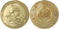 Versilberte Bronzemedaille 1888-1918 Brandenburg-Preußen Wilhelm II. 18... 7,00 EUR  zzgl. 4,00 EUR Versand