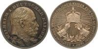 Silbermedaille 1897 Brandenburg-Preußen Wilhelm I. 1861-1888. Schöne du... 75,00 EUR  zzgl. 4,00 EUR Versand