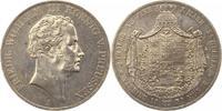 Doppeltaler 1839  A Brandenburg-Preußen Friedrich Wilhelm III. 1797-184... 225,00 EUR  zzgl. 4,00 EUR Versand