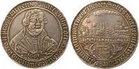 1/2 Schautaler 1661 Eisleben  Schöne Patina. Sehr schön  395,00 EUR kostenloser Versand