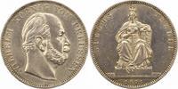 Siegestaler 1871  A Brandenburg-Preußen Wilhelm I. 1861-1888. Vorzüglic... 42,00 EUR  zzgl. 4,00 EUR Versand