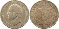 Taler 1846 Oldenburg Paul Friedrich August 1829-1853. Rand und Felder b... 85,00 EUR  zzgl. 4,00 EUR Versand