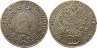 20 Kreuzer 1804  E Haus Habsburg Franz II.(I.) 1792-1835. Sehr schön +  15,00 EUR  zzgl. 4,00 EUR Versand