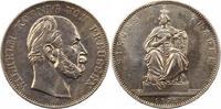 Siegestaler 1871  A Brandenburg-Preußen Wilhelm I. 1861-1888. Randfehle... 38,00 EUR  zzgl. 4,00 EUR Versand