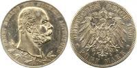 5 Mark 1903  A Sachsen-Altenburg Ernst 1853-1908. Winz. Kratzer, vorzüg... 325,00 EUR kostenloser Versand