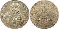 5 Mark 1908 Sachsen-Weimar-Eisenach Wilhelm Ernst 1901-1918. Minimal be... 215,00 EUR  zzgl. 4,00 EUR Versand
