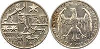 3 Mark 1927  A Weimarer Republik  Fast vorzüglich  95,00 EUR  zzgl. 4,00 EUR Versand